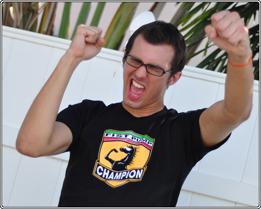 Fist-Pump-Champion